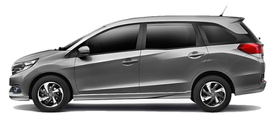 Honda Mobilio Grey Modern Steel Bogor Indonesia