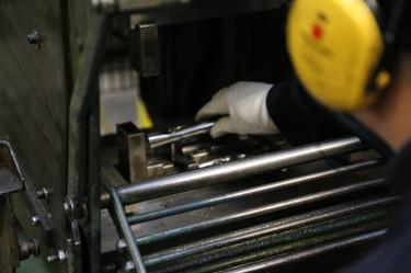 Volume Manufacturing