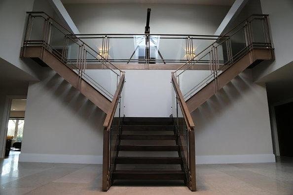 Bespoke Staircase Cheshire