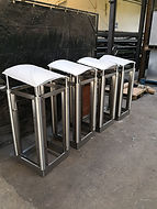 Bespoke Street Furniture
