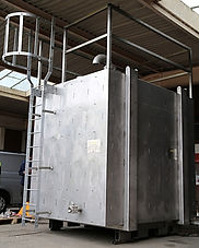 Tank Fabrication