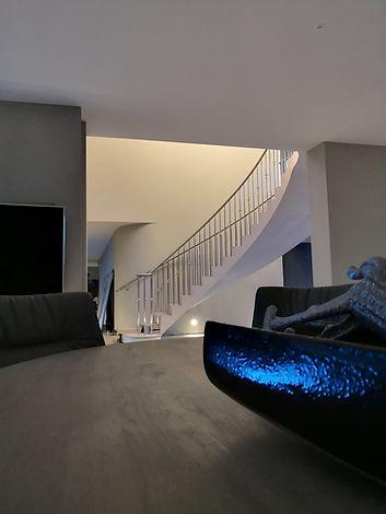 Bespoke Staircase Isle Of Man