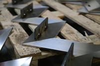 Brush Finish Steel