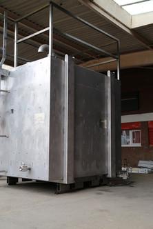 Hydra Clean Water Tank