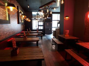 Bar Furniture Blackburn
