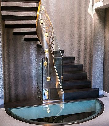 Bespoke Staircase Dewsbury