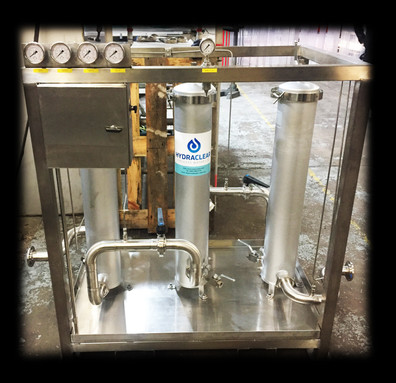 Hydra Clean Water Pumps