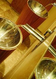 Bespoke sink