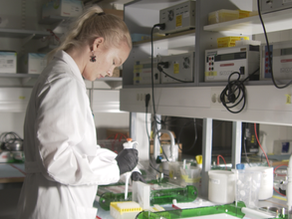 Natalia Kakko: The Living Cell Factory