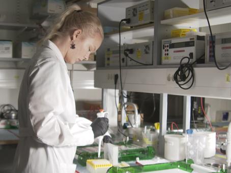 The Living Cell Factory: Natalia Kakko