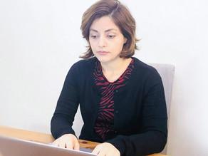 Maryam Sabzevari:  Reinforcement learning for microbial strain design