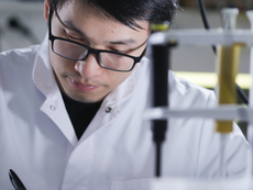 Feng Jianhui: Mechanism of assembly of biological materials inside cells