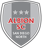 Albion North badge.png