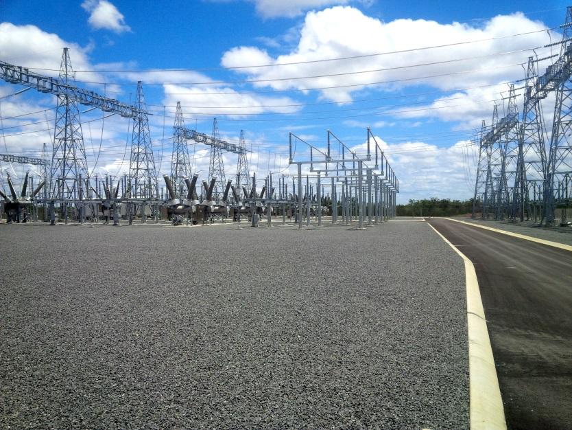 Columboola Substation 2