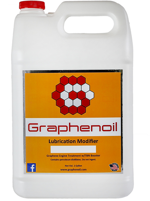 Lubrication Modifier Oil Treatment (1 Gal)