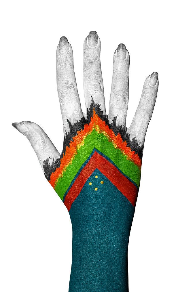 AMAZON HAND 2 Nedim Nazerali.jpg