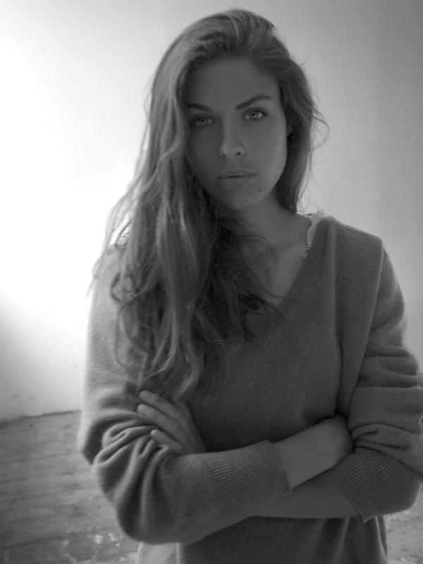 Hannah Margret Rose