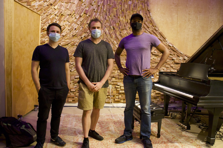 Samura Hotel Masked Group