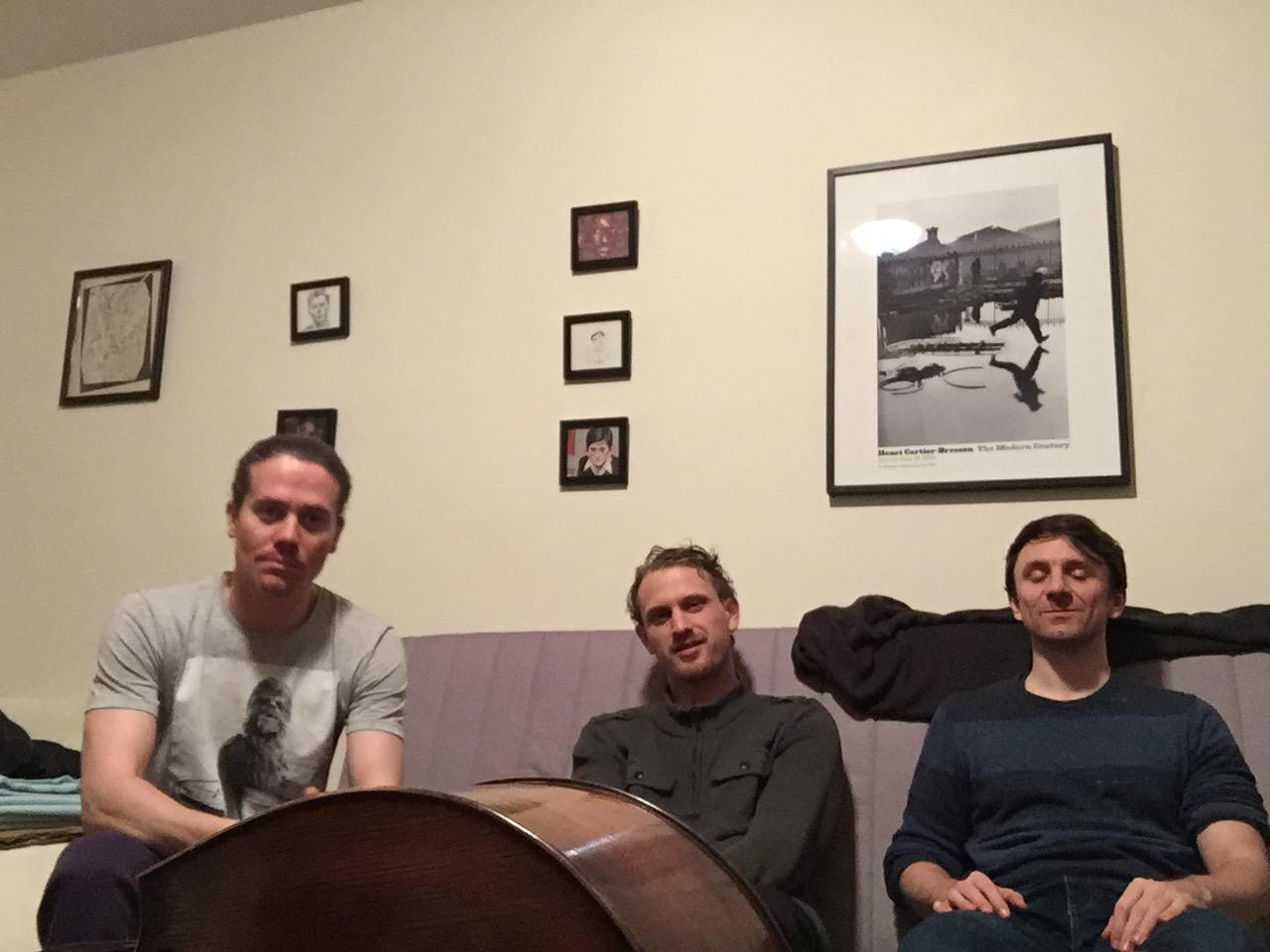 Brooklyn Jam 2016