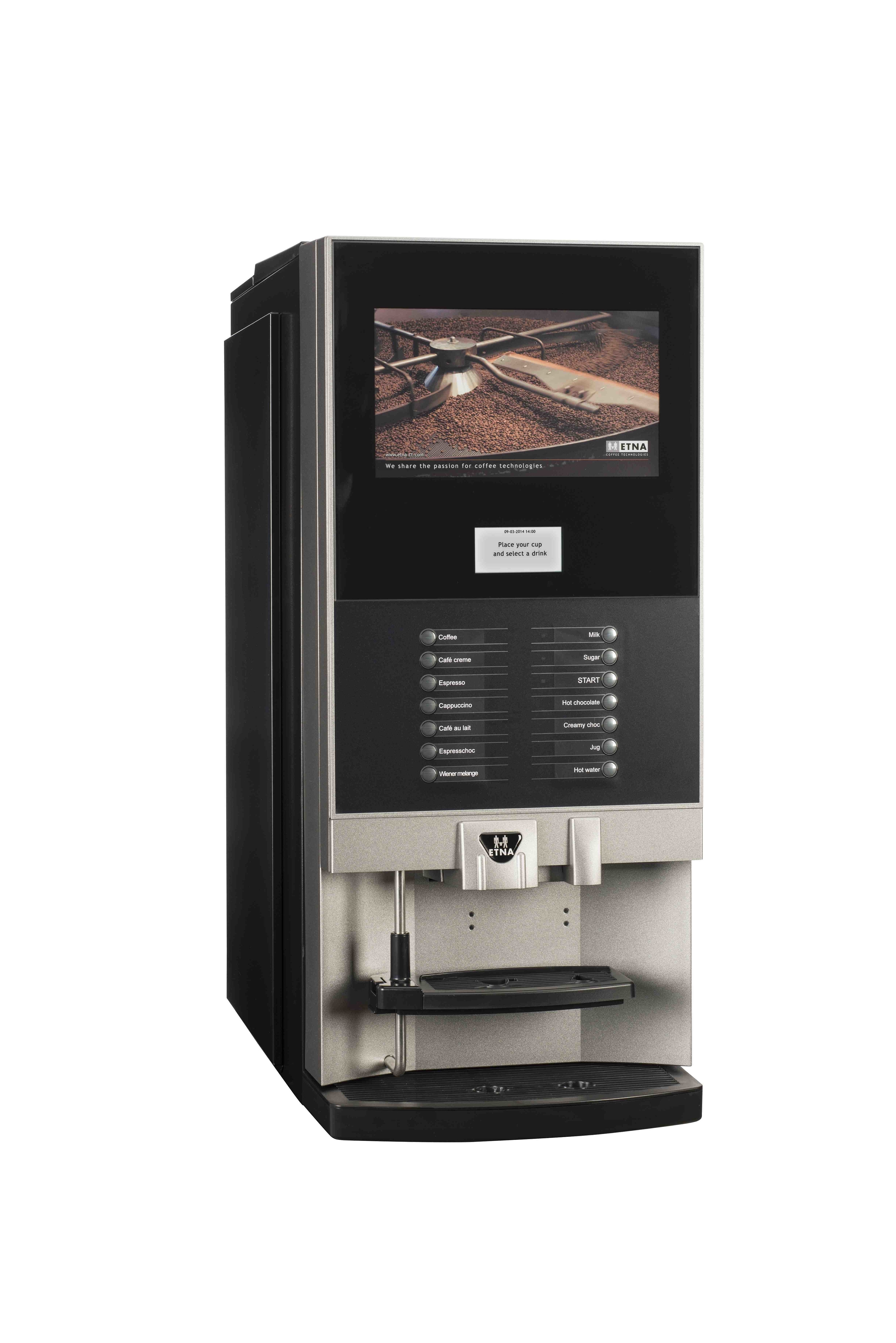brew machine