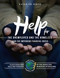 Help for the Unemployed and the Homeless