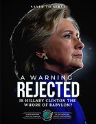 A Warning Rejected_Is Hillary Clinton th