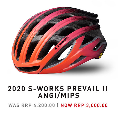 S-WORKS Prevail II ANGI/MIPS