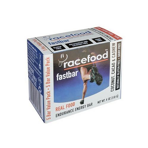 RaceFood Fastbar