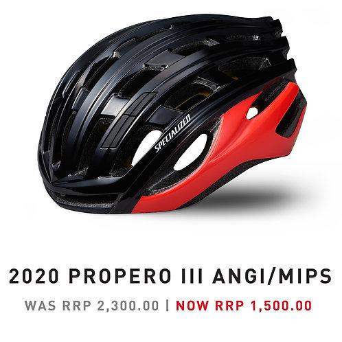 Propero III ANGI/MIPS