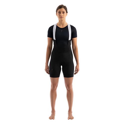 Women's SL Bib Shorty Shorts
