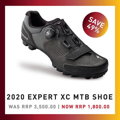 Expert XC MTB Shoe