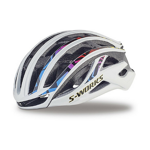 S-WORKS Prevail II Team