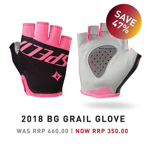 BG Grail Glove