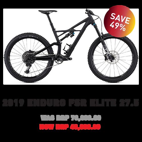 Enduro FSR Elite 27.5