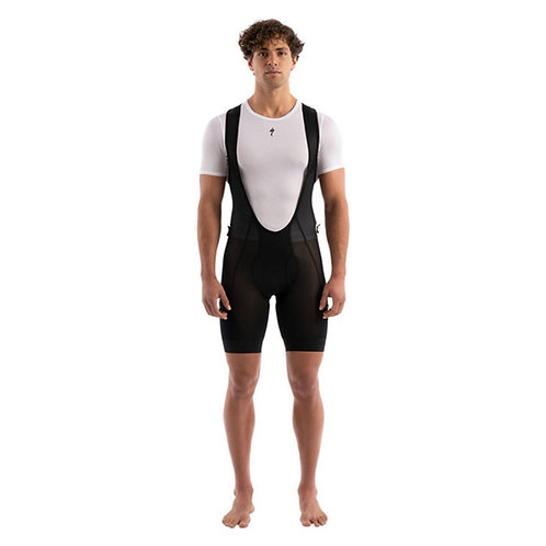 Men's Mountain Liner Bib Shorts with SWAT