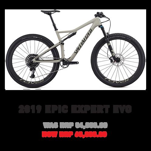 Epic Expert Evo