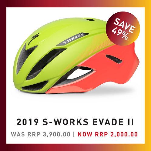 S-WORKS Evade II