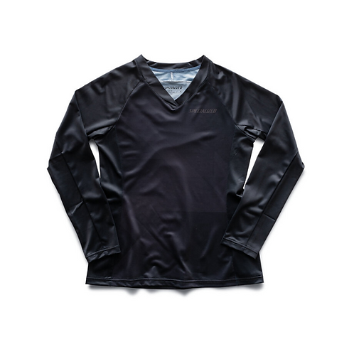 Andorra Long Sleeve