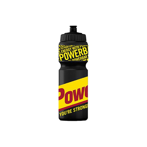 PowerBar Bottle