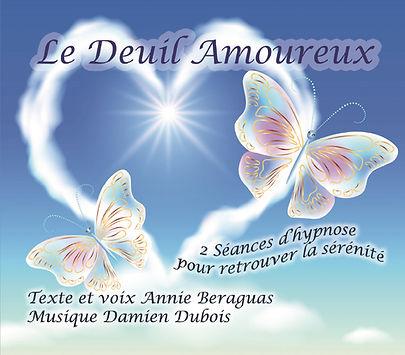 façade_cd_le_deuil_amoureux_Annie_Beragu