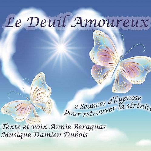 CD Le Deuil Amoureux