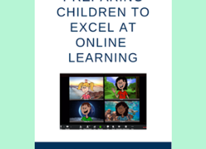 Preparing Children to Excel at Online Learning