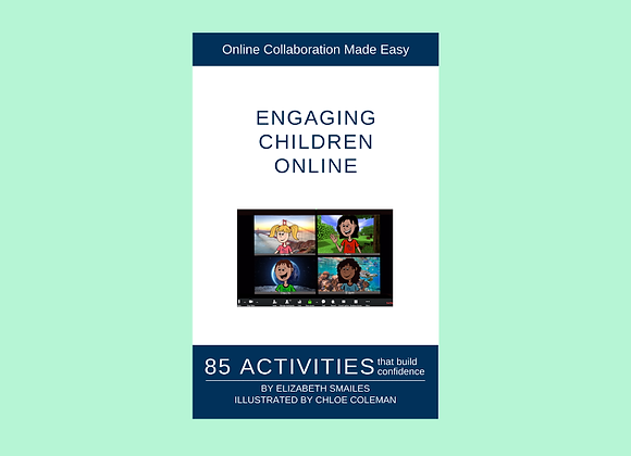 Engaging Children Online