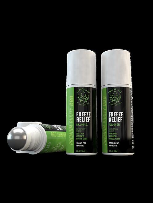 ENDOBALANZ - Freeze Relief