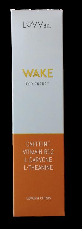 LUVV air - Wake