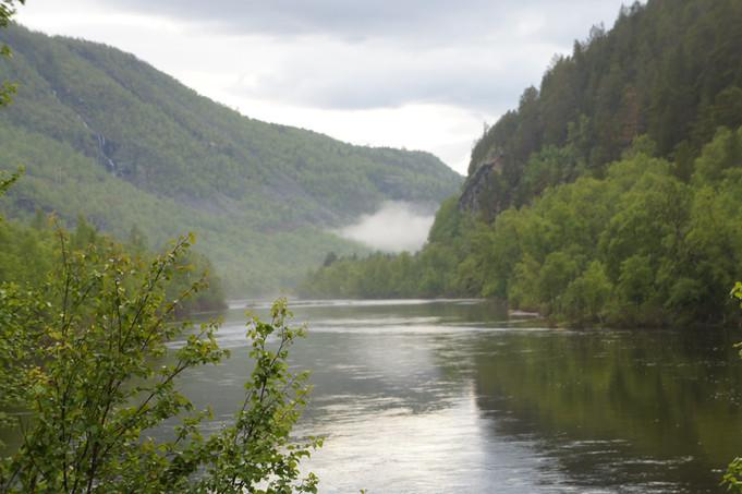 Kautokeino - Kilpisjärvi