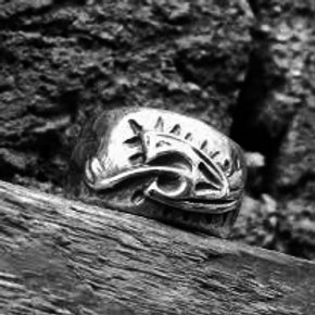 La Serpiente Ring