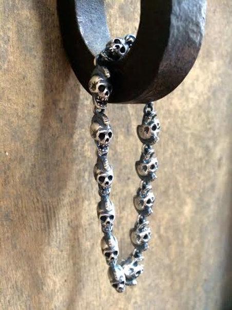 Solid Mohawk Bracelet