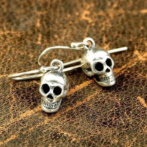 Skulpt Earrings