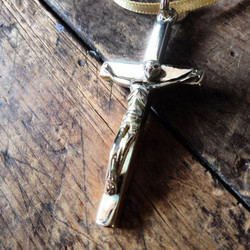 Jesus Christ Pendant
